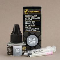 NG4 чернила для заправки маркера Chameleon, 25 мл