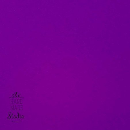 Дизайнерская бумага Folia, А4 (21х29,7 см) №32 300 г/м2 , цвет темно-фиолетовый