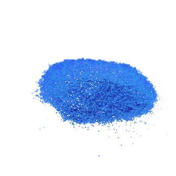 Глиттер, цвет ярко-синий, 3 г