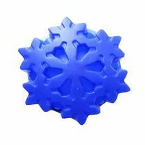 Силиконовая форма для мыла Снежинка №2, 7,5 см