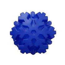 Силиконовая форма для мыла Снежинка №3, 7 см