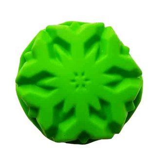 Силиконовая форма Снежинка №6