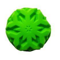 Силиконовая форма для мыла Снежинка №6, 7,5 см