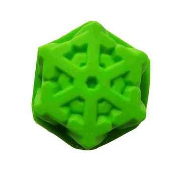 Силиконовая форма Снежинка №7