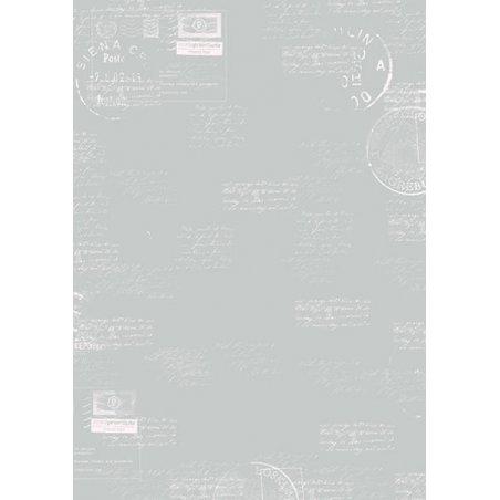 Декупажная карта 210х297мм (А4) №0173