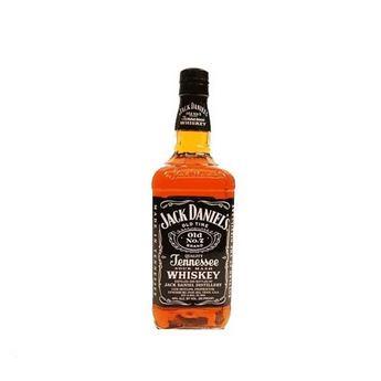 Форма-элит для мыла Бутылка виски Jack Daniel's 3D