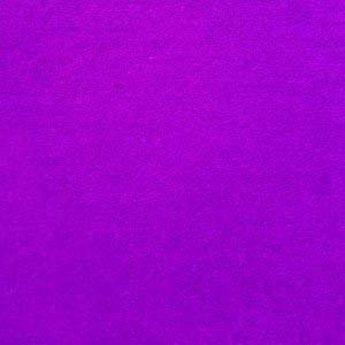 Фетр жесткий 1 мм, цвет фиолетовый