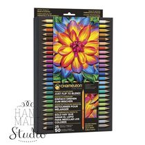 Набор 25 карандашей Chameleon Color Tones Pensil