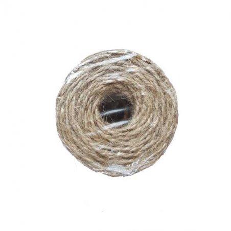 Бечевка (шпагат) для декорирования, толщина - 1,8 мм ( 60м )