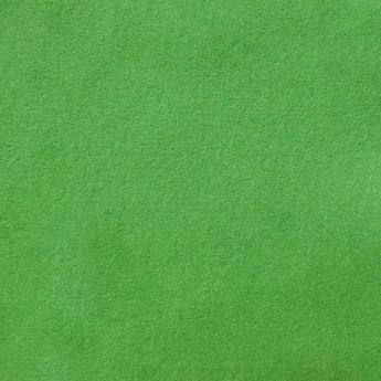 026 Фетр листовой мягкий, цвет пастельно-зеленый