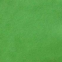026 Фетр листовой мягкий, цвет зеленый