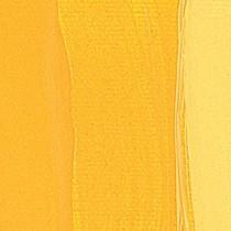 №118 Акриловая краска Polycolor (Maimeri), 140 мл  желтый темный