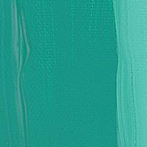 №356 Акриловая краска Polycolor (Maimeri), 140 мл зеленый изумрудный