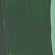 №358 Акриловая краска Polycolor (Maimeri), 140 мл   зеленый желчный