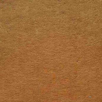 Фетр листовой 3мм, цвет кофе с молоком