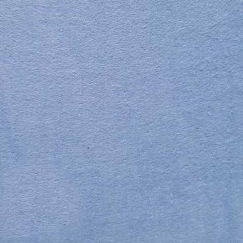 Фетр листовой 3мм, цвет васильковый