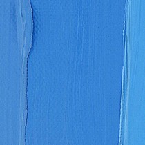 №378 Акриловая краска Polycolor (Maimeri), 140 мл   синий