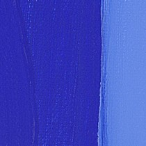 №390 Акриловая краска Polycolor (Maimeri), 140 мл   синий ультрамарин