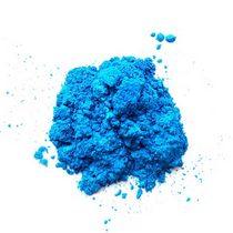Перламутровая пудра (пигмент), цвет - синий №20, 2г.