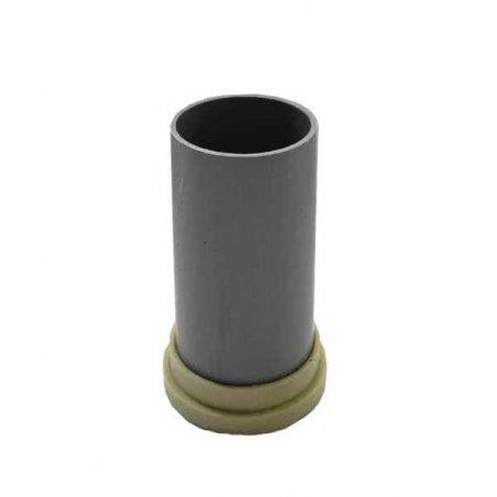 Форма для свечи Цилиндр №7, 4,5х10 см.