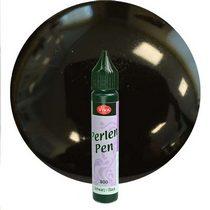 800 Perlen-Pen жемчуг-эффект Черный 116280001