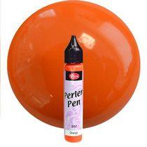 601 Perlen-Pen жемчуг-эффект  Голубой перламутровый