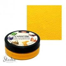 Краска для кожи Color Up VIVA №200 Желтый, 50мл.