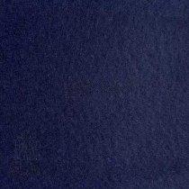 030 Фетр листовой мягкий, цвет индиго