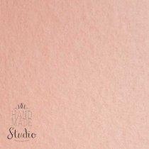 Фетр жесткий 1 мм, цвет нежно-розовый