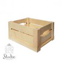 Ящик для композиций №2, 24х27х12 см