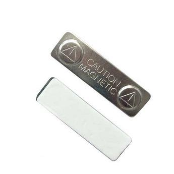 Неодимовый магнит для бейджа, 4,5х1,3