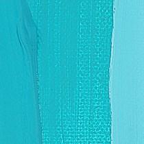 """№408  Акриловая краска Polycolor (Maimeri), 20 мл """"Синий бирюзовый"""""""