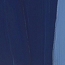 """№388 Акриловая краска Polycolor (Maimeri), 20 мл """"Темно-синий морской"""""""