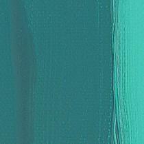 """№321 Акриловая краска Polycolor (Maimeri), 20 мл """"Сине-зеленый"""""""