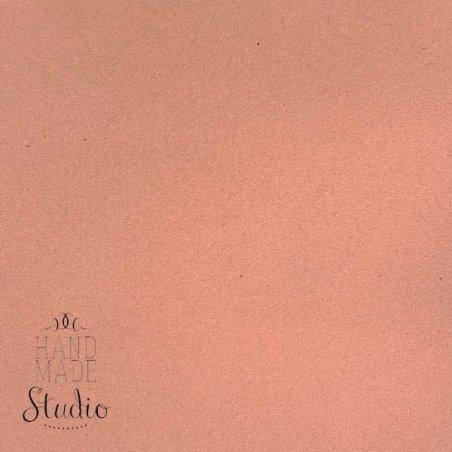 Фоамиран иранский 30х30 см №20, цвет светло-коричневый