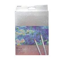 Набор цветных карандашей Raffine, Marco, 36шт