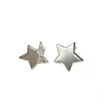 Брадсы звёзды для скрапбукинга, 2 штуки