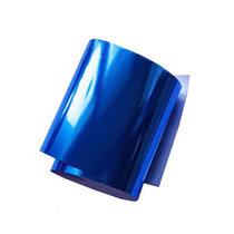 Фольга для полимерной глины, 30х5,8 см, цвет - синий