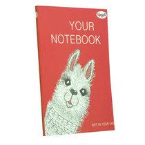 """Блокнот №308 """"Artbook"""" rouge, B6, 128л."""