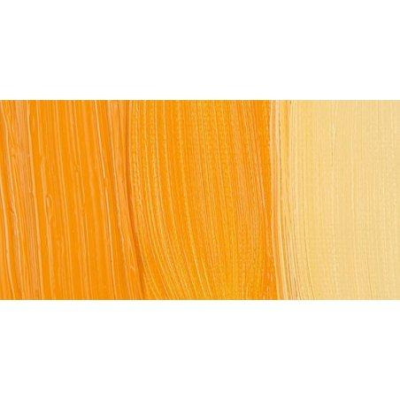 Масляная краска Classico (Maimeri),20мл. №084 Кадмий желтый темный