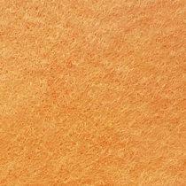 033 Фетр листовой мягкий, цвет абрикосовый