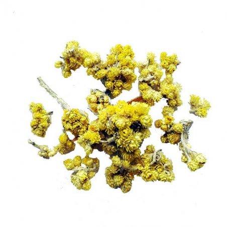 Сухоцвет цветков Бессмертника, 10г