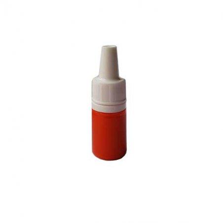 Краситель для эпоксидной смолы прозрачный 5мл, цвет оранжевый