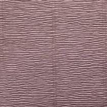 Креп-бумага (гофро-бумага) Италия, плотность - 180г/м², 50смх2,5м, №614 серый