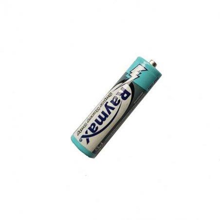 Батарейка солевая пальчиковая Raymax R6 AA 1.5V