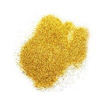 Глиттер, цвет золото, 10 г