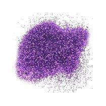 Глиттер, цвет фиолетовый, 10 г