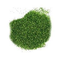 Глиттер, цвет зеленый, 10 г