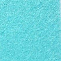 Фетр листовой 3 мм, цвет мятный