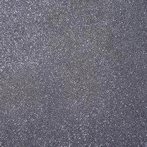 Фоамиран с глиттером, цвет графит 2 мм. 20х30 см